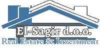 El Sagir doo | Bosna za nekretnine i investicije شراء العقارات في البوسنة للتطوير العقاري